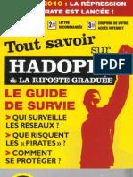 Hadopi 2 & La Riposte Graduée