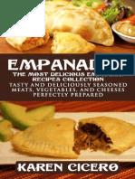 Empanadas - The Most Delicious - Karen Cicero