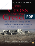 The Cross and the Crescent - Richard Fletcher
