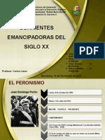 El Peronismo