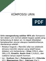 KOMPOSISI URIN.pptx