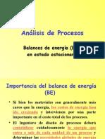 Balance de Energia 8