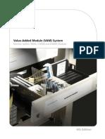 WDM Brochure