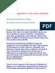 Al-Qaeda Organization in the Islamic Maghreb