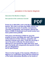 Al-Qaeda Organization in the Islamic Maghreb