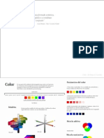 Apunte Sobre El Color