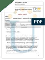 Ejercicios Regresion y Correlación Lineal (1)