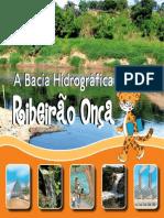 Cartilha Ribeirão Da Onça