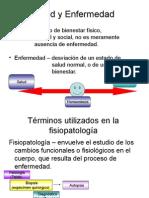 Introducción a la fisiopatología