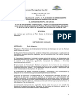 Acuerdo No. 038 Pbot (1)