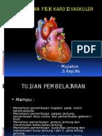Media Ajar 5-Pemeriksaan Fisik Sistem Kardiovaskuler