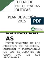Plan de Accion 2015