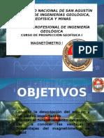 Exposicion Del Magnetometro