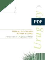 Handbook of Uruguayan Meat