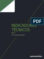 Indicadores Tecnicos 1