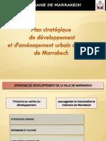 PLAN Strategique marrakech