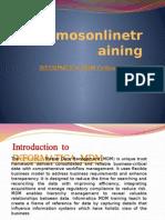 Informatica MDM Online Training