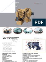 Powertrain Components Avtec