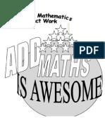 Add Maths Preview