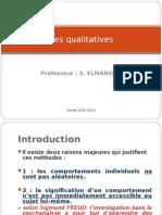 Etudes qualitativesVF1 .ppt