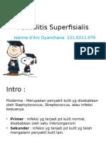 Folikulitis Superfisialis