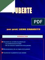 PUBERTÉ 10