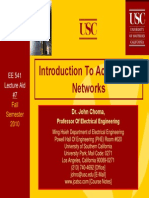 Introduction To Active Filter Networks.pdf