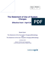 2014 Transmission Network Use of System