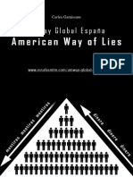 Amway American Way of Lies
