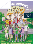 be a hero 2