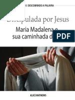 Discipulada Por Jesus