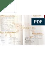 Mapas Renacimiento + Garcilaso 3E