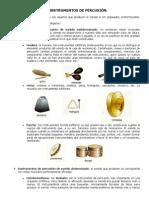 clasificación instrumentos de percusión.pdf