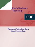 idebisnisberbasisteknologi-120410065757-phpapp02