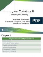 Polymer Chemistry United 2