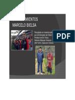 (Entrenamientos Marcelo Bielsa, Selección Chilena 2007-2010, Por Reinerio Márquez.) - Copia