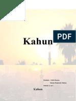 Kahun.docx