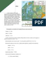 Canalul Panama Referat