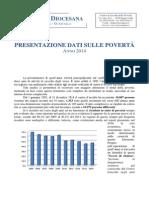 Presentazione Dati CdA 2014 - Commento
