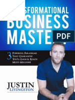 Transformational Business Mastery PLC1