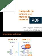 Búsquedas Web