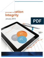 ASEC Information Integrity White Paper