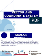 Coordinates System (2)