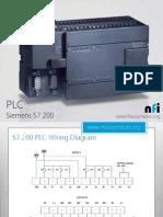 Understanding Siemens PLC s7-200