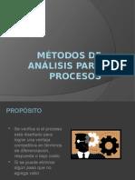 Métodos+de+Análisis+para+Procesos