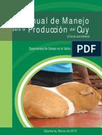 Manual Manejo Técnico CEDEPAS