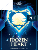 A Frozen Heart chapter excerpt