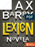 Lexicon - Max Barry.pdf