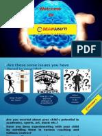 Brainshakti- Dermatoglyphics Multiple Intelligence Test