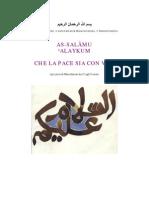 Assalamu Alaykum Per i Piccoli Musulmani